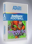 Atari 5200 - RealSports Football