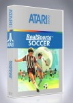Atari 5200 - RealSports Soccer