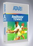 Atari 5200 - Real Sports Tennis