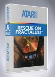 Atari 5200 - Rescue on Fractalus!