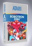 Atari 5200 - Robotron 2084