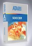 Atari 5200 - Soccer