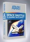 Atari 5200 - Space Shuttle: A Journey Into Space