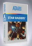 Atari 5200 - Star Raiders