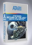 Atari 5200 - Star Wars: Return of the Jedi Death Star Battle