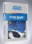 Atari 5200 - Star Wars: The Arcade Game