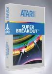 Atari 5200 - Super Breakout