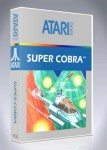 Atari 5200 - Super Cobra