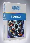 Atari 5200 - Tempest