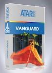Atari 5200 - Vanguard