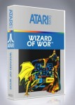Atari 5200 - Wizard of Wor