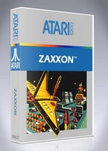 Atari 5200 - Zaxxon