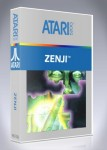 Atari 5200 - Zenji