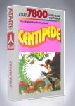 Atari 7800 - Centipede