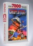 Atari 7800 - Choplifter
