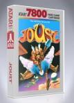 Atari 7800 - Joust
