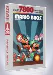 Atari 7800 - Mario Bros.