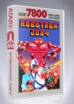 Atari 7800 - Robotron: 2084