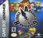 GBA - Advance Guardian Heroes (front)