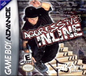 GBA - Aggressive Inline (front)