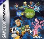 GBA - Alienators: Revolution Continues (front)
