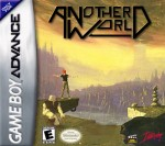 GBA - Another World (front)