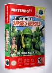 Army Men Sarge's Hero