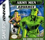 GBA - Army Men Advance (front)