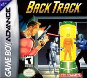 GBA - Back Track (front)