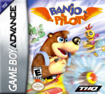 GBA - Banjo Pilot (front)