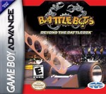 GBA - BattleBots: Beyond the Battlebox (front)