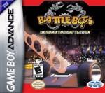 GBA - BattleBots: Beyond the Battlebox (front)