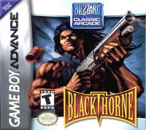 GBA - Black Thorne (front)