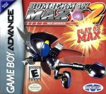 GBA - Bomberman Max 2: Red Advance (front)