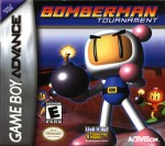GBA - Bomberman Tournament (front)