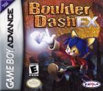 GBA - Boulder Dash EX (front)