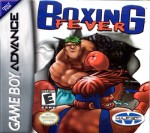 GBA - Boxing Fever (front)