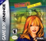 GBA - Britney's Dance Beat (front)
