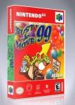 N64 - Bust-A-Move 99