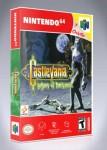 N64 - Castlevania: Legacy of Darkness