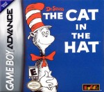 GBA - The Cat in the Hat (front)