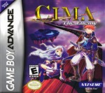 GBA - CIMA: The Enemy (front)