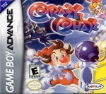 GBA - Crazy Chase (front)