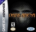 GBA - Dark Arena (front)