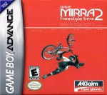 GBA - Dave Mirra 2: Freestyle BMX (front)