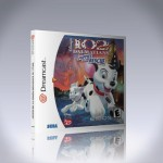 Sega Dreamcast - 102 Dalmatians: Puppies to the Rescue
