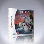 Sega Dreamcast - 102 Dalmatians: Puppies to the Rescue