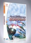 Dreamcast - AeroWings