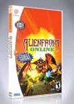 Dreamcast - Alien Front Online