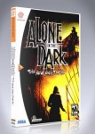 Dreamcast - Alone in the Dark: The New Nightmare